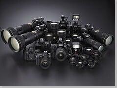 Nikon SLR / DSLR System